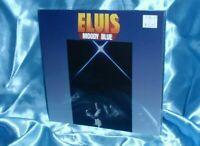 Elvis MOODY BLUE FTD 2-CD Set Rare Live & Studio Songs 2014 (Oop)-NEW Sealed !