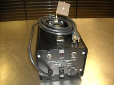 Pioneer Electric & Research Corp #DS303 Stroboscope, Power Supply Only, AS IS