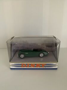Matchbox - Dinky Collection DY-30 1956 Austin Healey 100 BN2 NEW