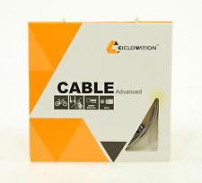 Ciclovation Slick Brake 1.5mm,Mountain Bike Brake Cable,Stainless Steel