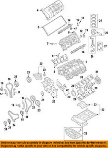 HYUNDAI OEM 12-16 Equus-Valve Cover Gasket 224413F470