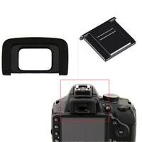 Replacement Dk-25 Dk25 Rubber Eyecup Eye Cup Eyepiece For Nikon Dslr D3300 Au-