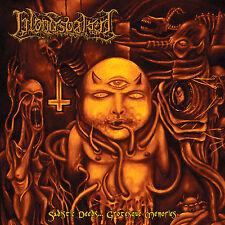 "BLOODSOAKED ""Sadistic Deeds... Grotesque Memories"" death metal CD"