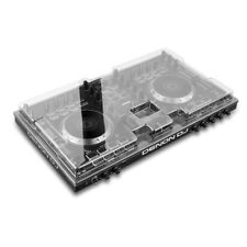 Decksaver Denon MC4000 DJ Controller Hard Protective Dust Cover Lid Case