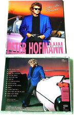 PETER HOFMANN SINGT ELVIS Love Me Tender .. 1992 Sony CD TOP