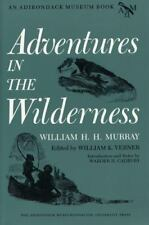 Adventures in the Wilderness (Paperback or Softback)