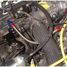 DSM Fuel Filter Rail Upgrade Kit FPR Eclipse Talon