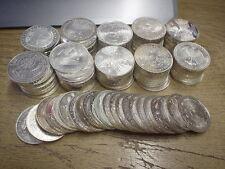 ANGEBOT , 10 x 10 DM Gedenkmünzen aus 1998/2001, 925 / Silber , Investorenpaket