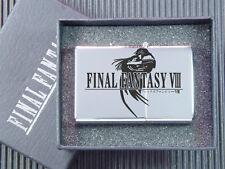Final Fantasy Viii 8 Ff8 New Metal Case