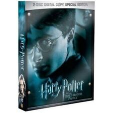 Harry Potter and the Half-Blood Prince (2-Disc Digital Copy Special Edition)