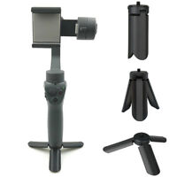 Plastic Tripod Mounts Gimbal Holder Stabilizers For DJI OSMO Mobile To Camera