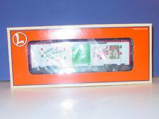 CAP'N  CRUNCH  MODEL  TRAIN  BOXCAR  -  LIONEL  #  26278