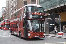 New bus for London - Borismaster LT268 6x4 Quality Bus Photo C