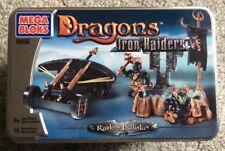 MEGA Bloks-DRAGHI-LADRI DI FERRO 9656 Raiders Balista (2004)