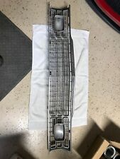 1973-1974 Mopar Plymouth Duster/Valiant/Scamp Oem Used Grille