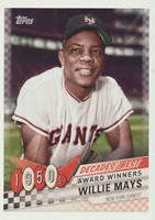 2020 Topps Decades Best 5x7 SER/49 Pick Your Player (Cheap shipping)