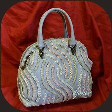 Ltd Ed Runway Bottega Veneta Spiral Derail Dome Tote Bag