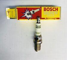 Bosch Zündkerze F6DSR Super Spark Plug Bougie mit Silber Electrode aus Insolvenz