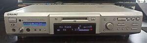 Sony Minidisc MDS-JE640 Minidisc Recorder MDLP MDS-JE 640 funktionsfähig