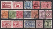 Australia ^# 94/141 mint & used collection $ 93.00@ lar2028aust28