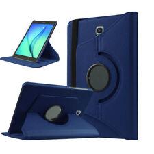 Tasche f Samsung Galaxy Tab A6 10.1 SM-T580 T585 Tablett Hülle Etui Case D.Blau