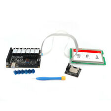 FYSETC F6 V1.3 Board, 3D-Drucker Mainboard, 8bit, 3 Extruder, mit/ohne TFT-Disp.