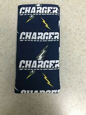 New listing Eyeglass / Sunglass Soft Fabric Case - San Diego Chargers - NFL - New Design