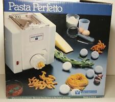Electric Pasta Perfetto Maker Making Machine Vitantonio 900 Noodle Spaghetti
