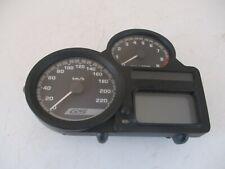 Tacómetro Tablero de Instrumentos 78157km 62117689988 BMW R1200GS K25 04-07