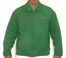 Sonneti Apple Green All Weather Winter Jacket/Coat Fleece Upper Lining Size 3/L