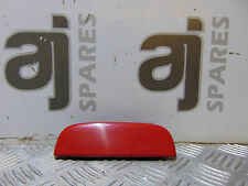 NISSAN PIXO 2009 1.0L PASSENGER SIDE REAR EXTERNAL DOOR HANDLE
