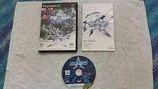 ANOTHER CENTURY EPISODIE 2 SONY PLAYSTATION 2/PLAY2/PS2 JAP/IMPORT/JP/GIAPPONESE