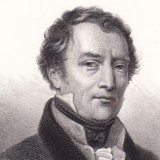 Jacques-Antoine Manuel Barcelonnette Alpes-de-Haute-Provence Libéralisme 1842