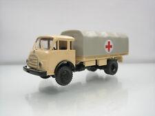 Roco Austria Steyr 680 Ambulance Grey/beige 1/87 Scale Rare/Selten
