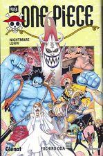 ONE PIECE tome 49 Oda manga shonen