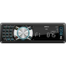 Audiola autoradio DAB-940 PLL stereo lettore CD MP3 - USB SD AUX IN e Bluetooth