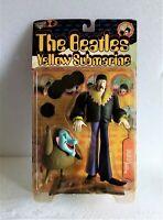 The Beatles Yellow Submarine John Lennon Figure With Jeremy 1999 McFarlane