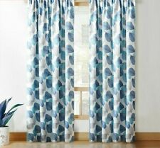 Blackout Curtains For Living Room Bedroom Modern Window Thick Drapes Decorations