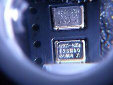 VECTRON VCC1-G3B-125M000 Crystal Oscillator 125MHz CMOS 2.5V SMD **NEW**  2/PKG