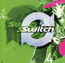 Studio Brussel presents Switch 4 (2 CD)