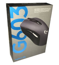Logitech G603 Lightspeed Wireless Gaming Maus