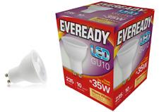 Eveready 3w (= 35w) Led GU10 Foco Lámpara Reflectora - Blanco Cálido / 3000k