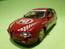 SOLIDO 1:43 ALFA ROMEO 147    - SPECIAL EDITION   -IN NEAR MINT CONDITION