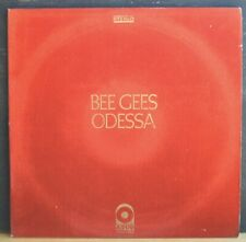 Scarce Original Velvet Cover The Bee Gees Odessa - 1969 ATCO Release