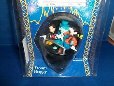 DISNEY THEME PARK COLLECTION HAUNTED MANSION DIE-CAST VEHICLE BIRTHDAY GIFT  NEW