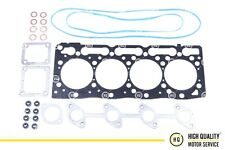 Upper Gasket Set With Head Gasket For Kubota, Bobcat 16285-99352, V1505.