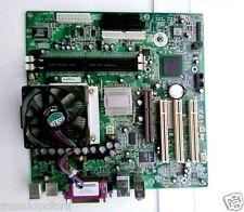 SCHEDA MADRE SOCKET 478 HP-D230MT+CPU INTEL PENTIUM 4 @ 2,80 GHZ+2Gb Ram DDR