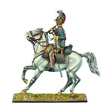 """First LEGION nap0393 Royal Horse Guards trompettiste """"le blues"""" Waterloo 1815"""