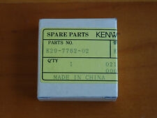 NOS Kenwood K29-7762-02 replacement button assembly