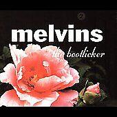 Melvins, Bootlicker, Excellent, Audio CD